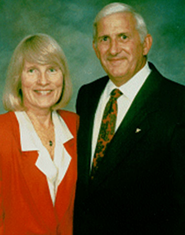 Elson & Jane Grim, Past Owner