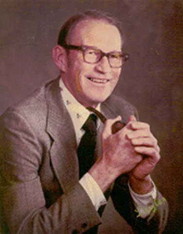 Marshall Longenecker, Past Owner