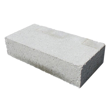 Solid Concrete Block 8 in. x 8 in. x 16 in.