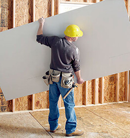Browse Drywall Building Materials