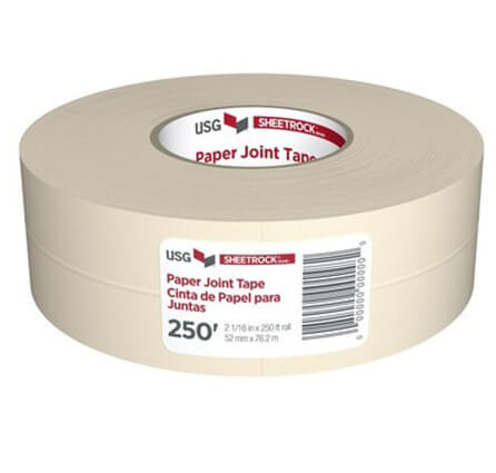 2.0625-in x 250-ft Solid Joint Tape