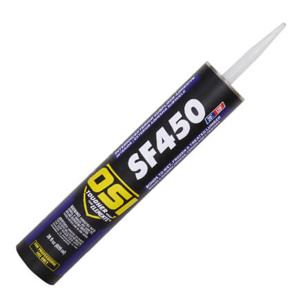 SF450 Off White All-Weather Subfloor Construction Adhesive