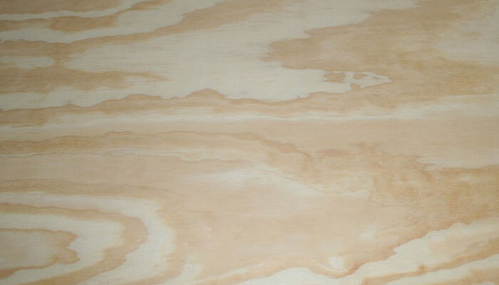 BC Yellow Pine Plywood Products