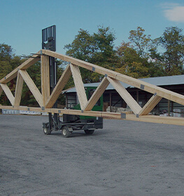 Browse Trusses Building Materials
